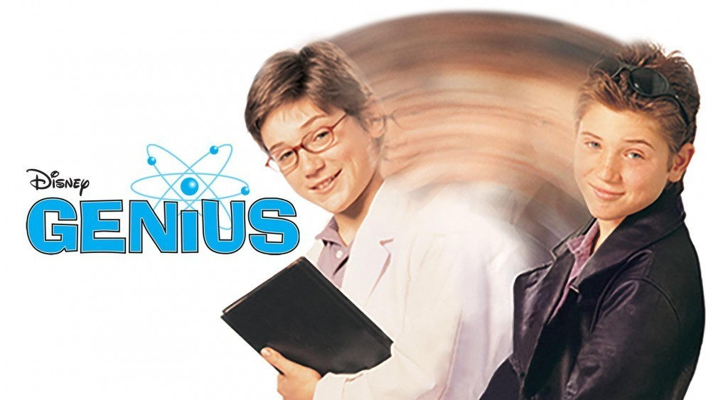 Genius - Disney Channel Original Movie