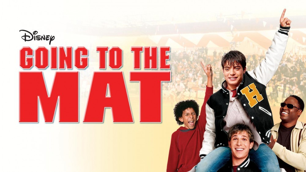 Going to the Mat - Disney Channel Original Movie