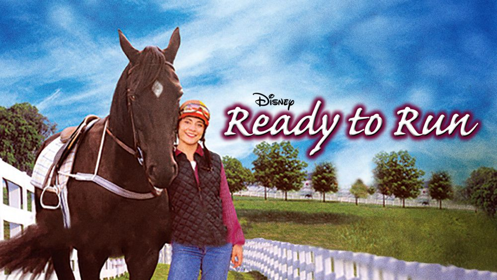 Ready to Run - Disney Channel Original Movie