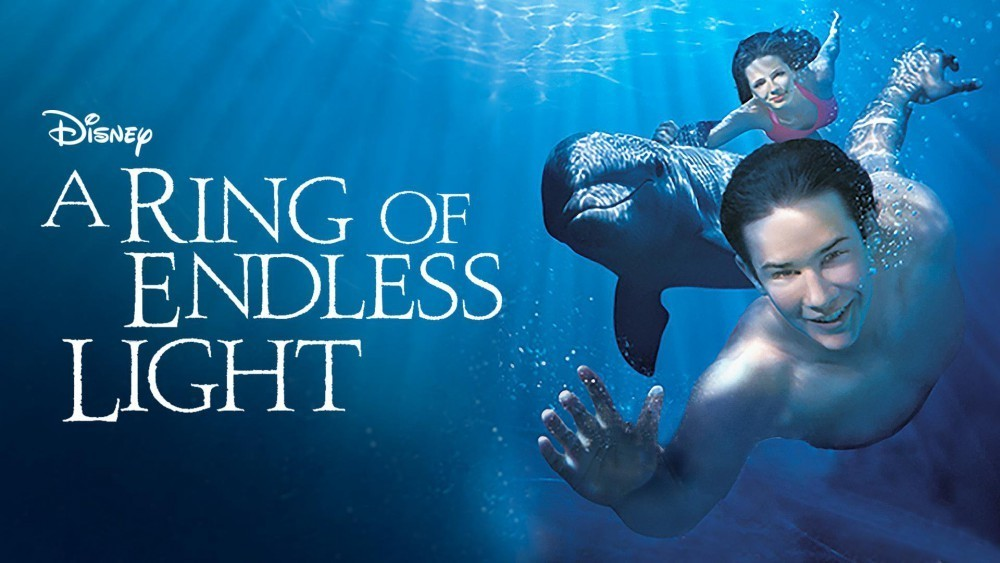 A Ring of Endless Light - Disney Channel Original Movie