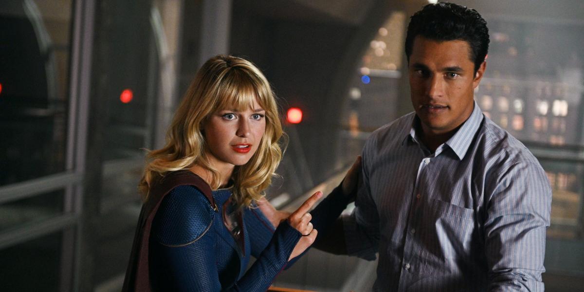 Supergirl season 5 episode 6
