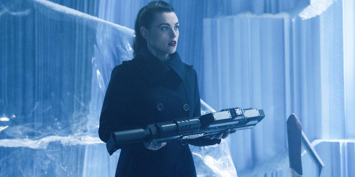 Supergirl season 5, episode 7