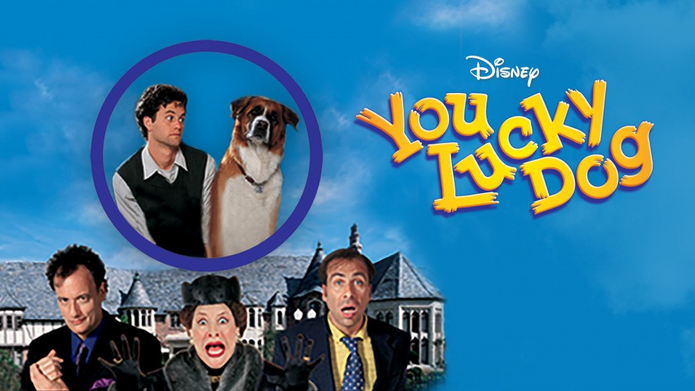 You Lucky Dog - Disney Channel Original Movie