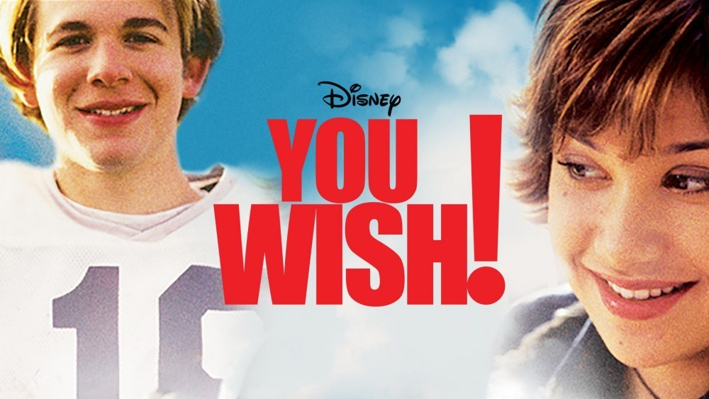 You Wish! - Disney Channel Original Movie