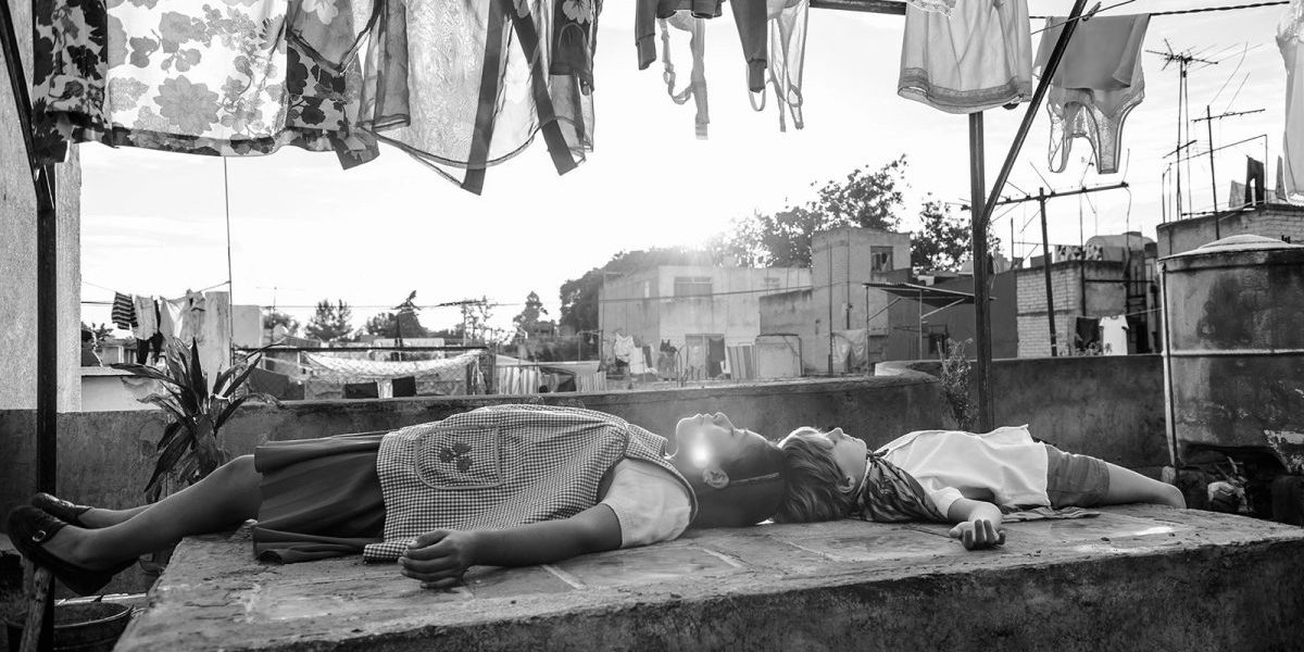streaming movies roma
