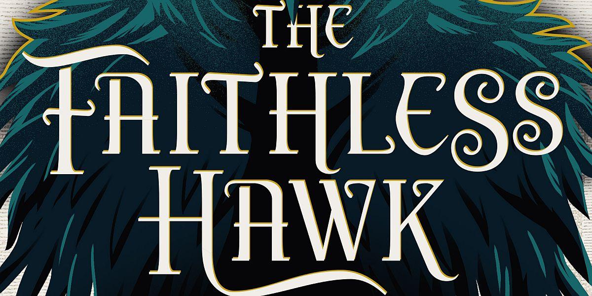 faithless hawk cover