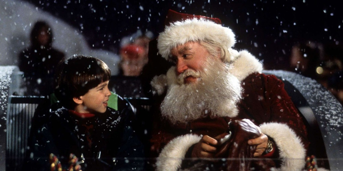 Christmas movies streaming