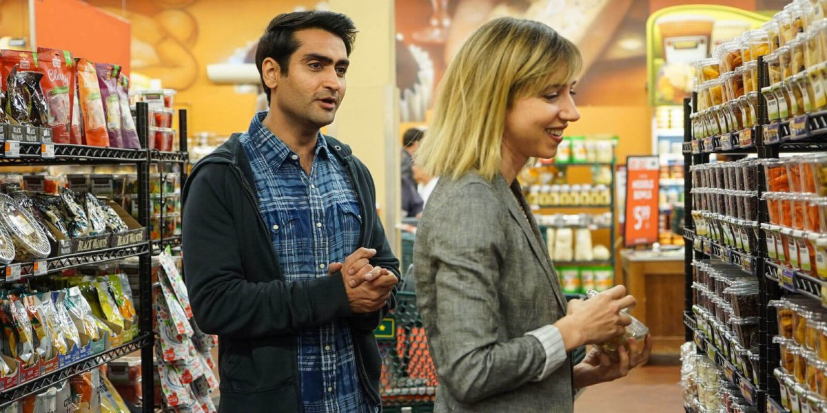 streaming movies big sick