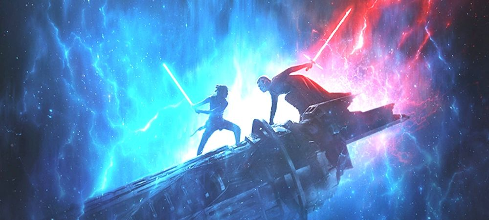'Star Wars: The Rise of Skywalker' movie, TV, book release dates