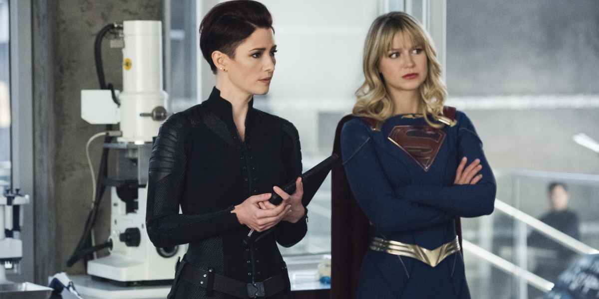 Supergirl season 5 episode 10