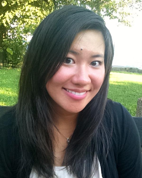 Rent a Boyfriend author Gloria Chao