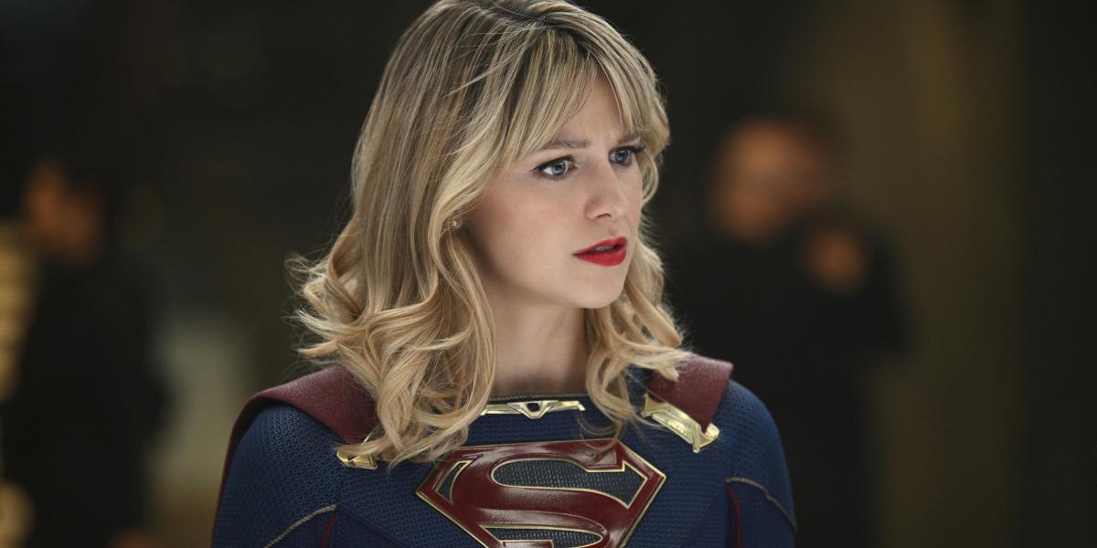 Supergirl season 5, episode 12