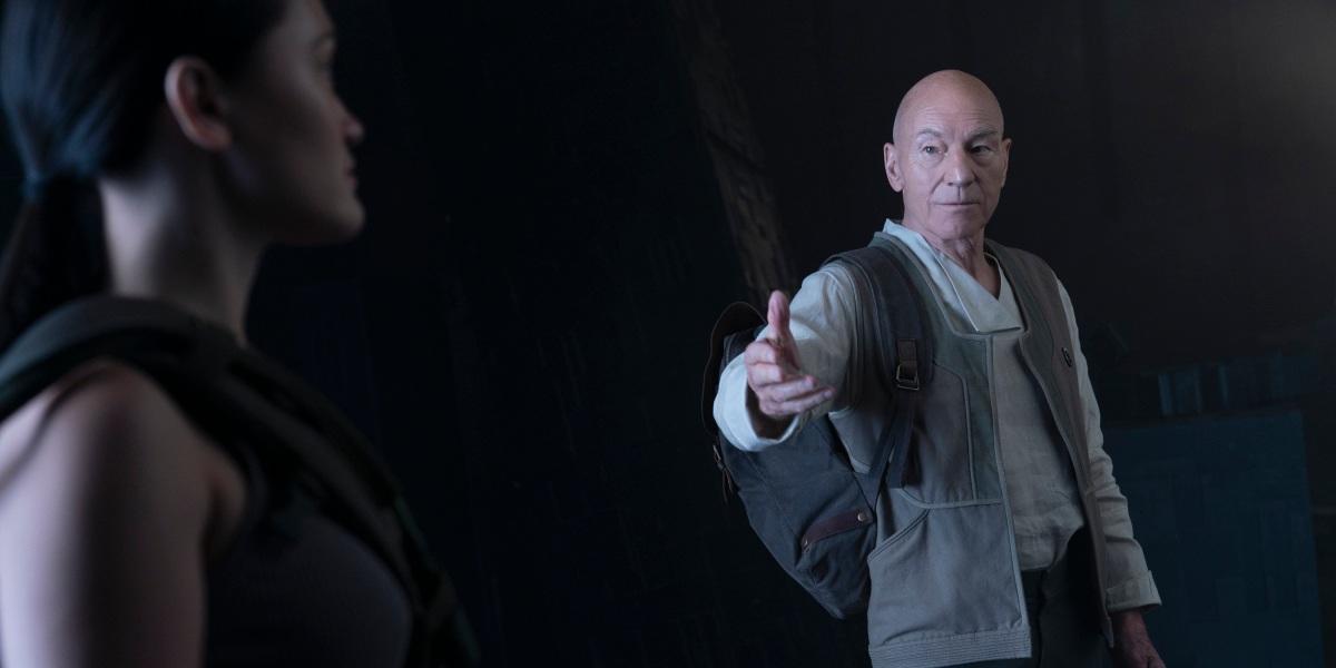 Star Trek Picard season 2 guide