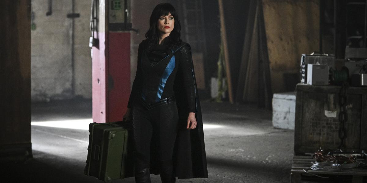 Supergirl season 5, episode 16