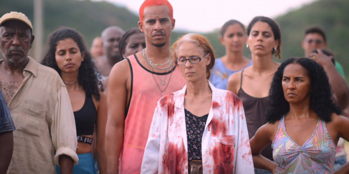 The Brazilian Cannes award winner is available to stream through Kino Lorber