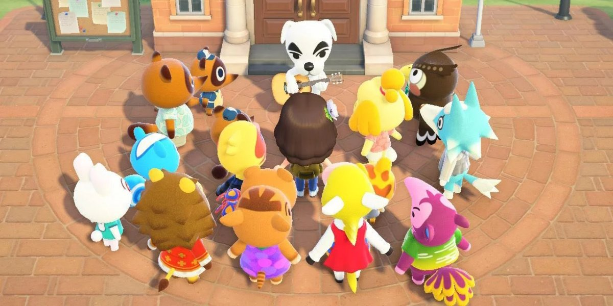 kk slider animal crossing new horizons