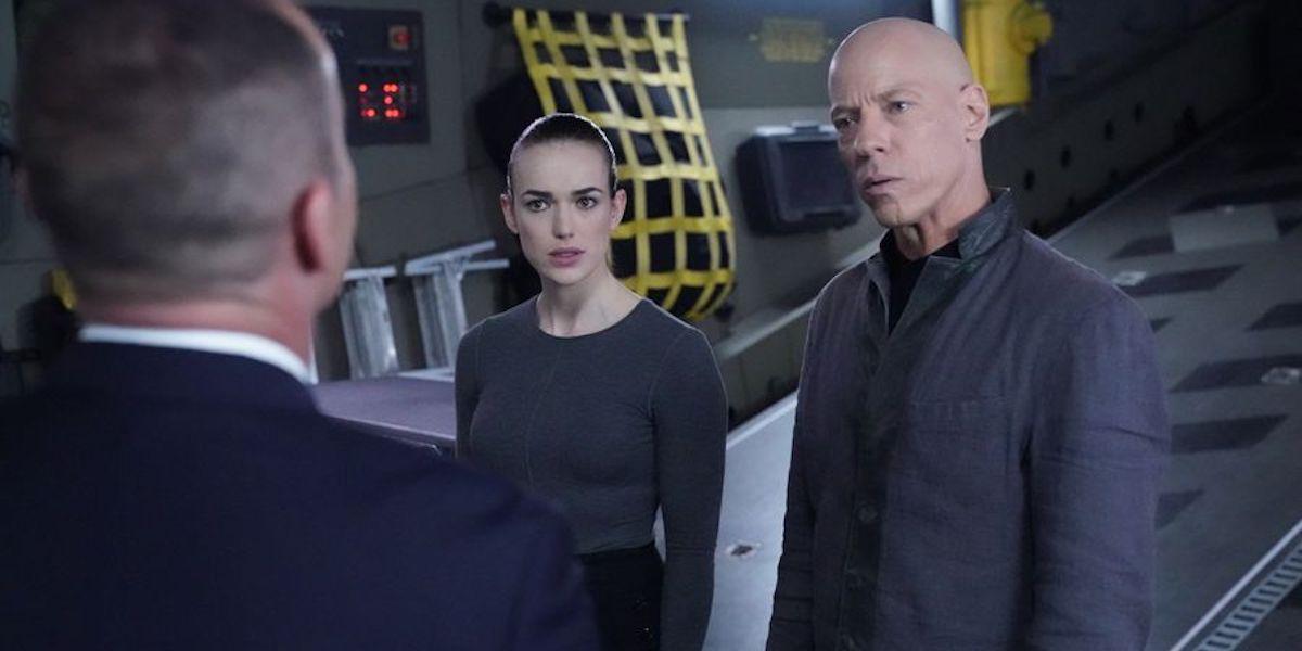 Agents of S.H.I.E.L.D. season 7, episode 9
