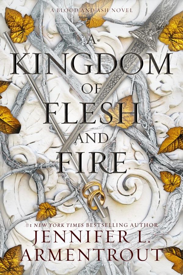 kingdom of flesh and fire