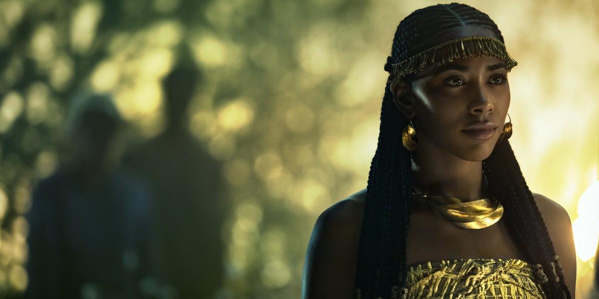 American Gods season 3 episode 4 oshun