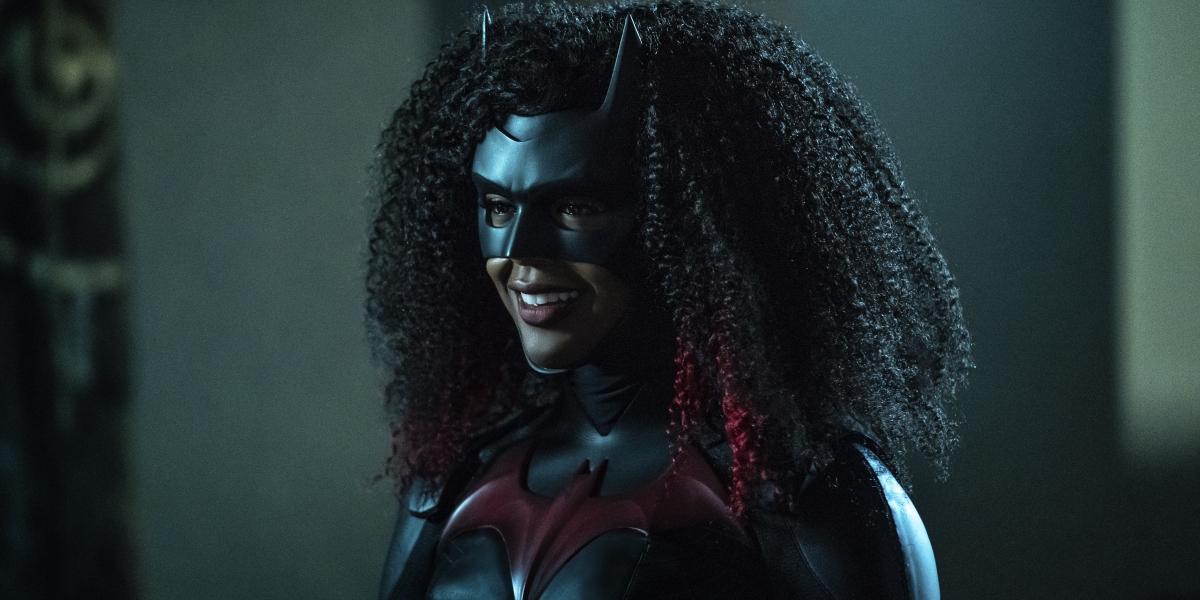 Batwoman season 2, episode 3