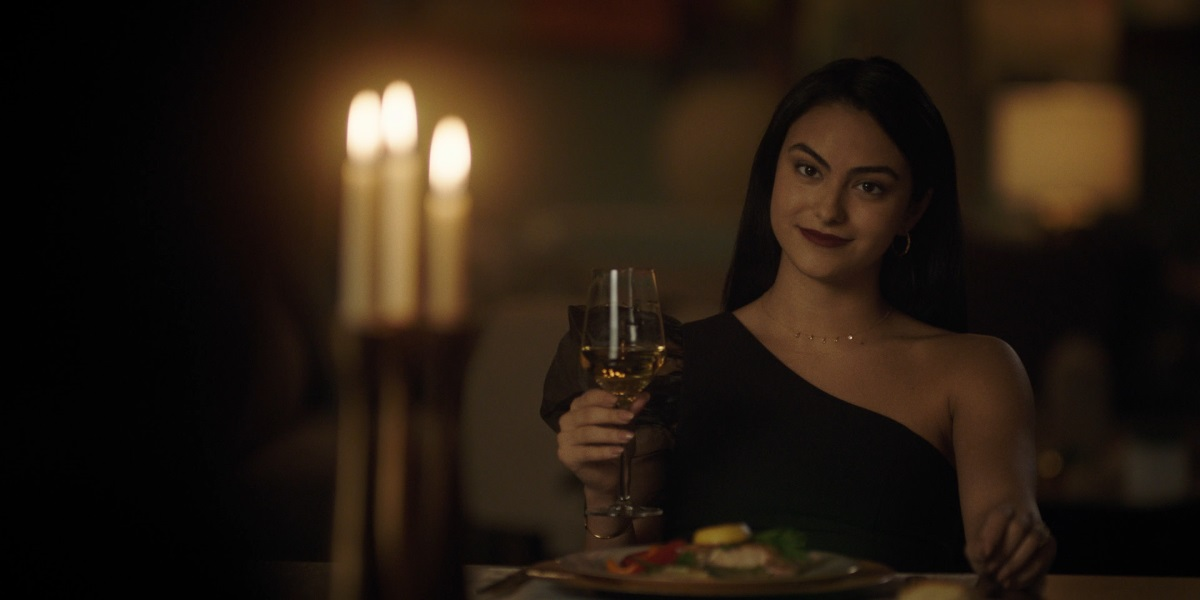 riverdale, veronica lodge