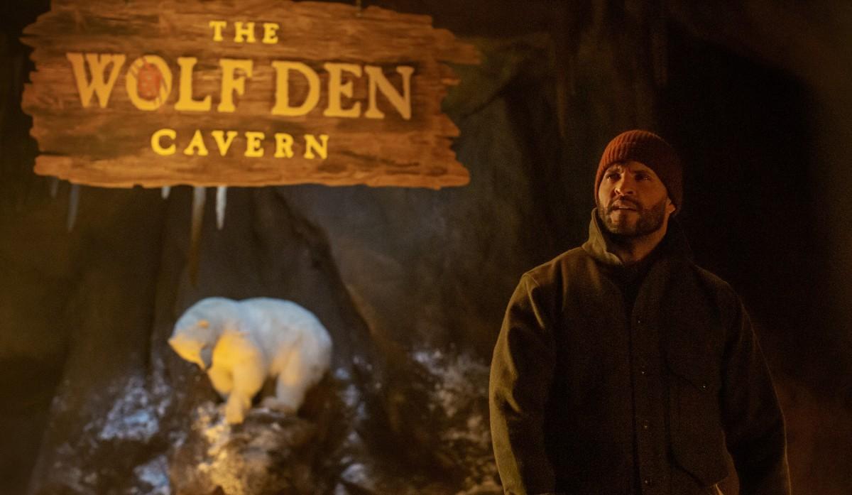 american gods season 3 episode 8 wolf's den