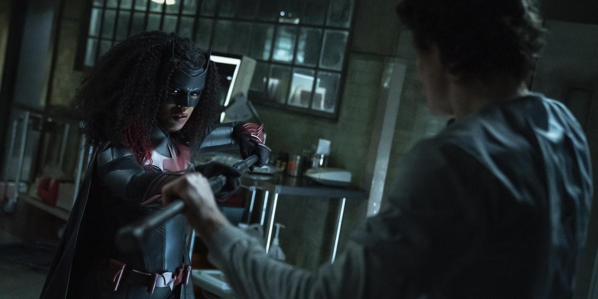 Batwoman season 2, episode 6
