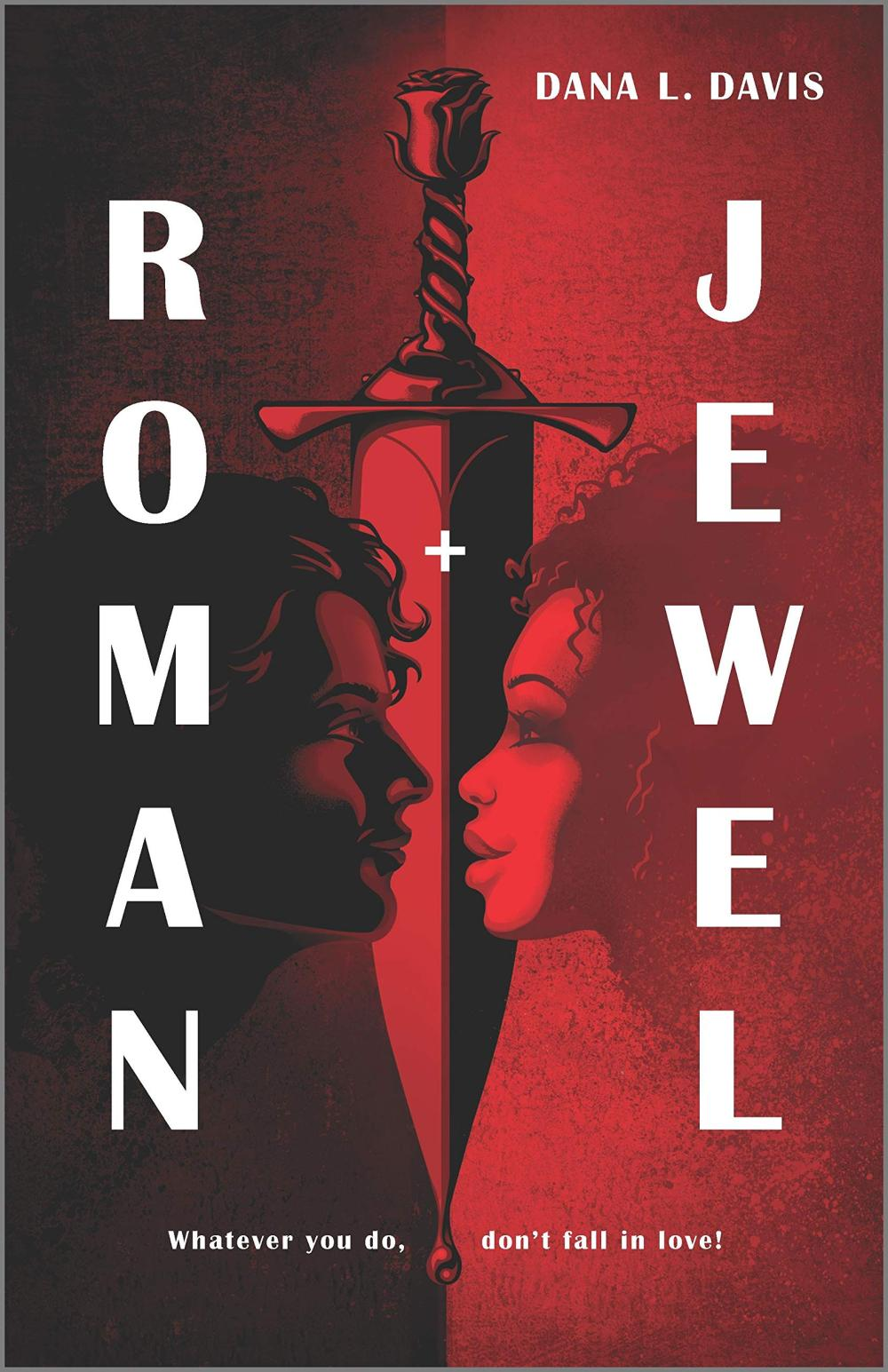 'Roman and Jewel' by Dana L. Davis