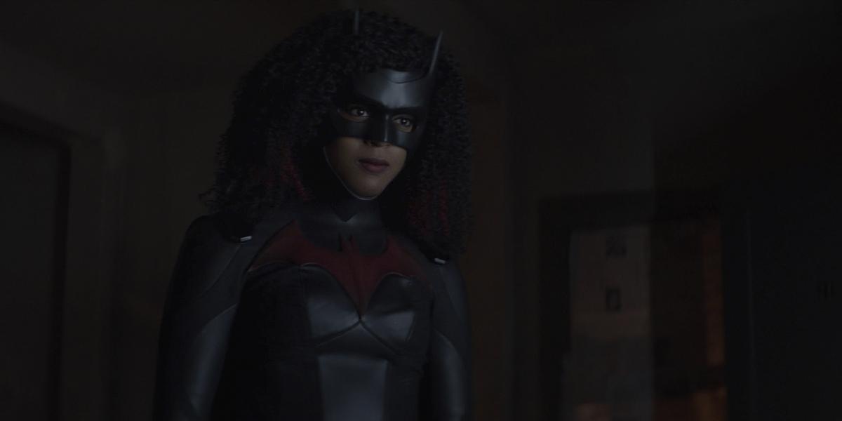 Batwoman season 2, episode 12