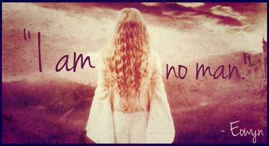 eowyn quote