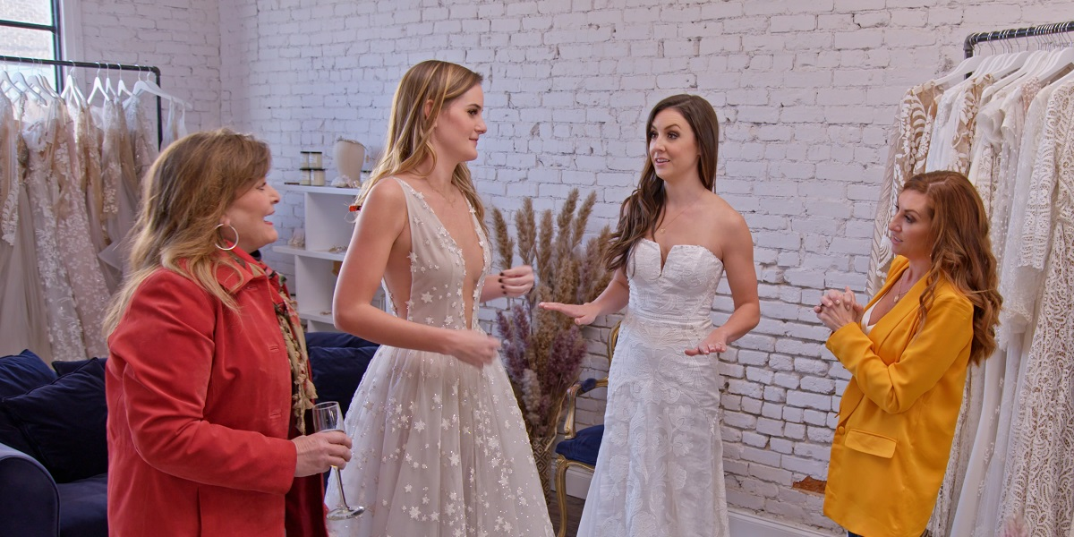 marriage or mortgage, wedding shows on netflix
