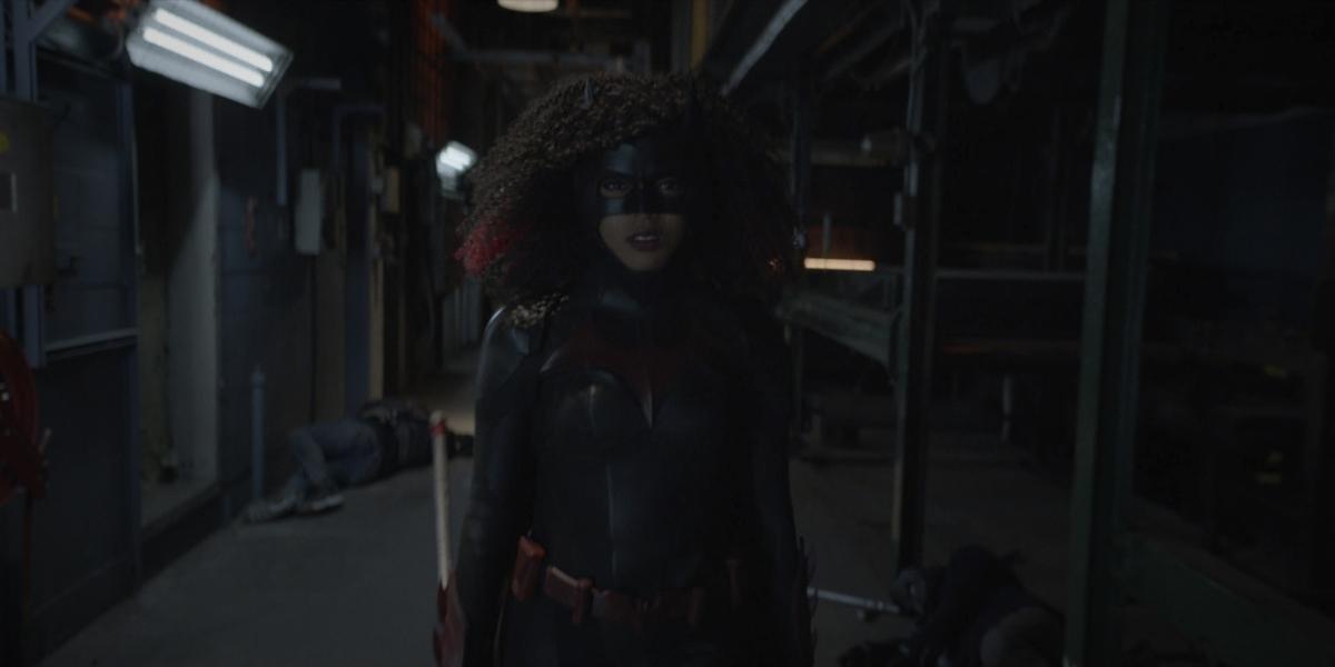 Batwoman season 2, episode 13