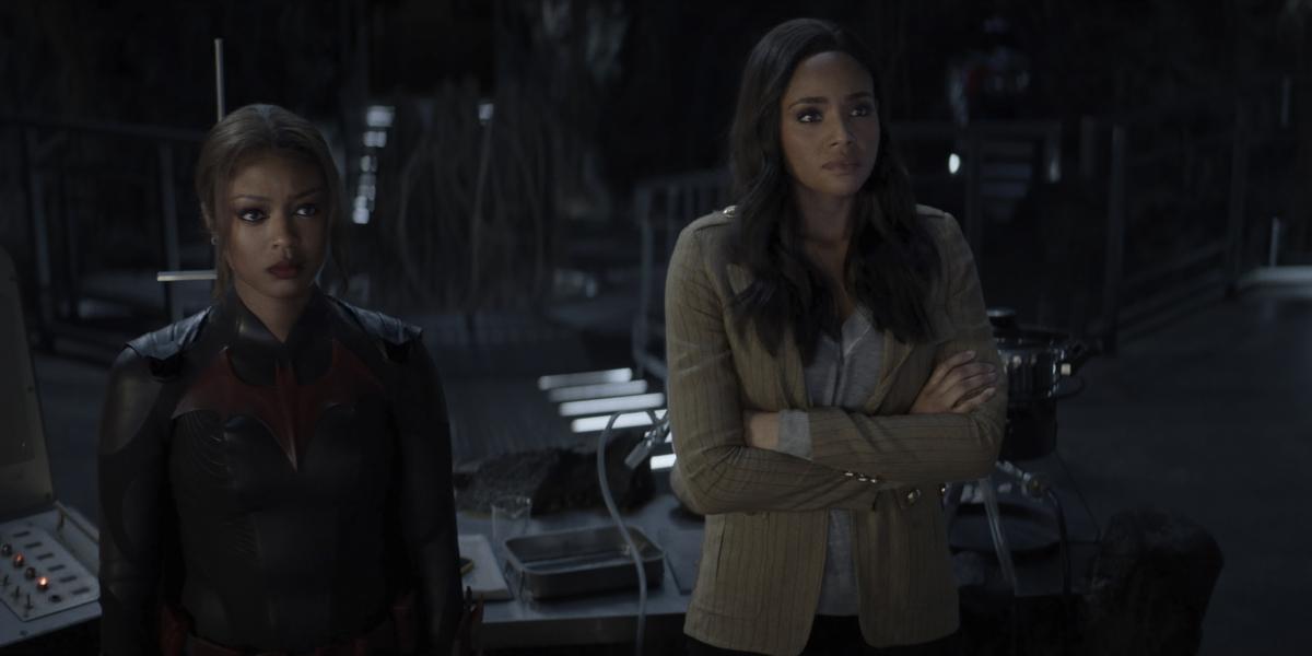 Batwoman season 2, episode 15