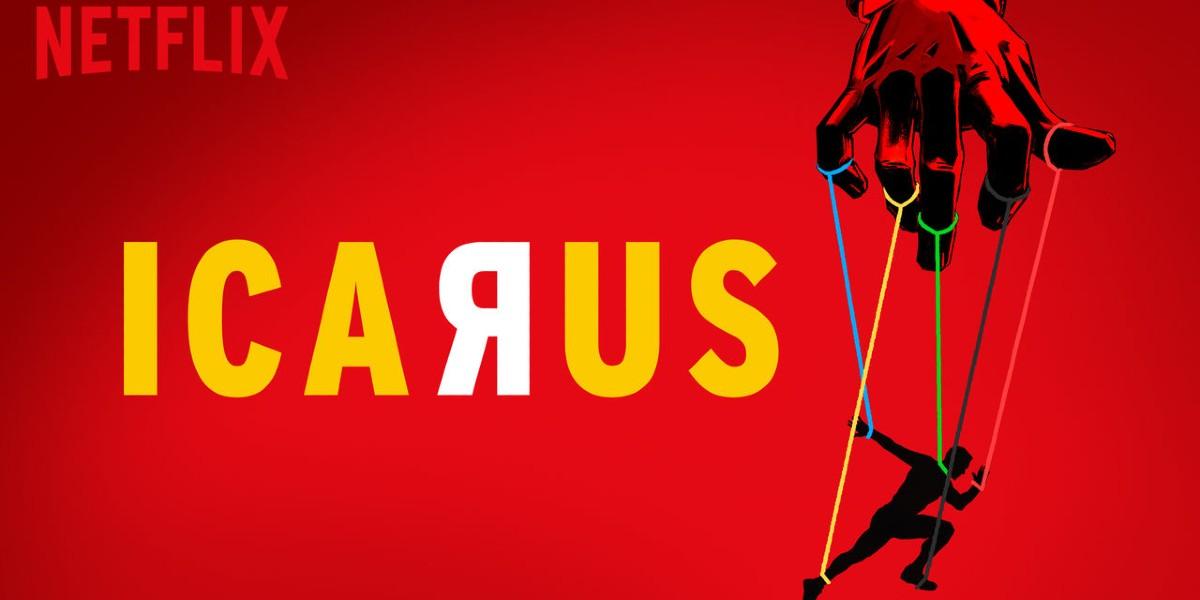 icarus true crim documentary