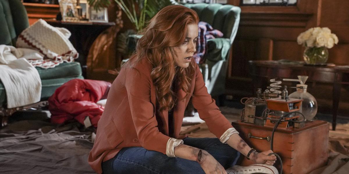Nancy Drew season 2, episode 18