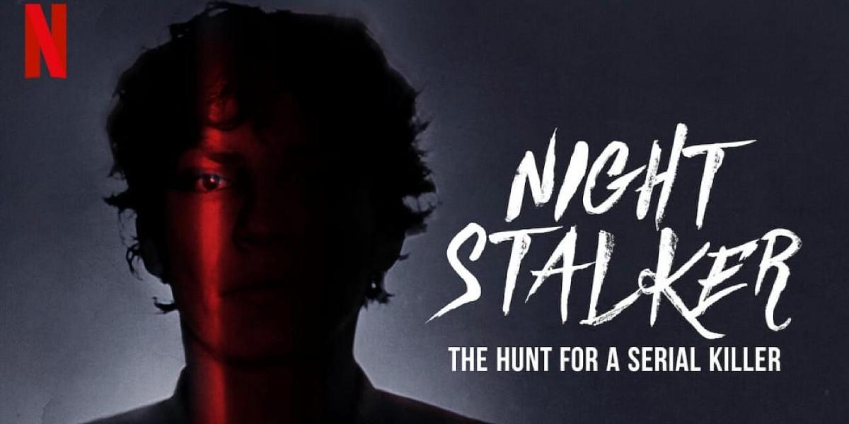 night stalker true crime documentary
