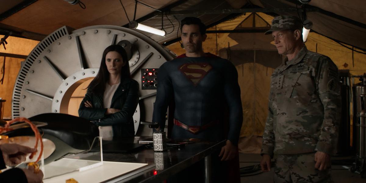 Superman and Lois season 1, episode 10