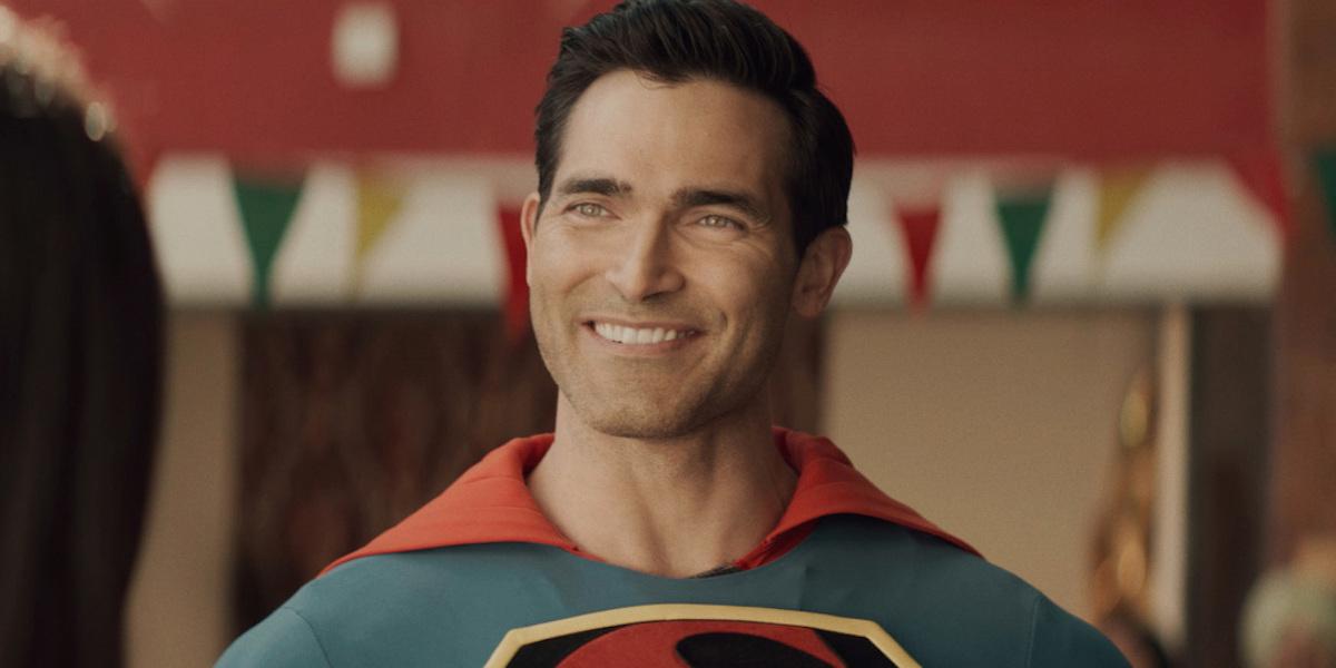 Superman and Lois season 1, episode 11