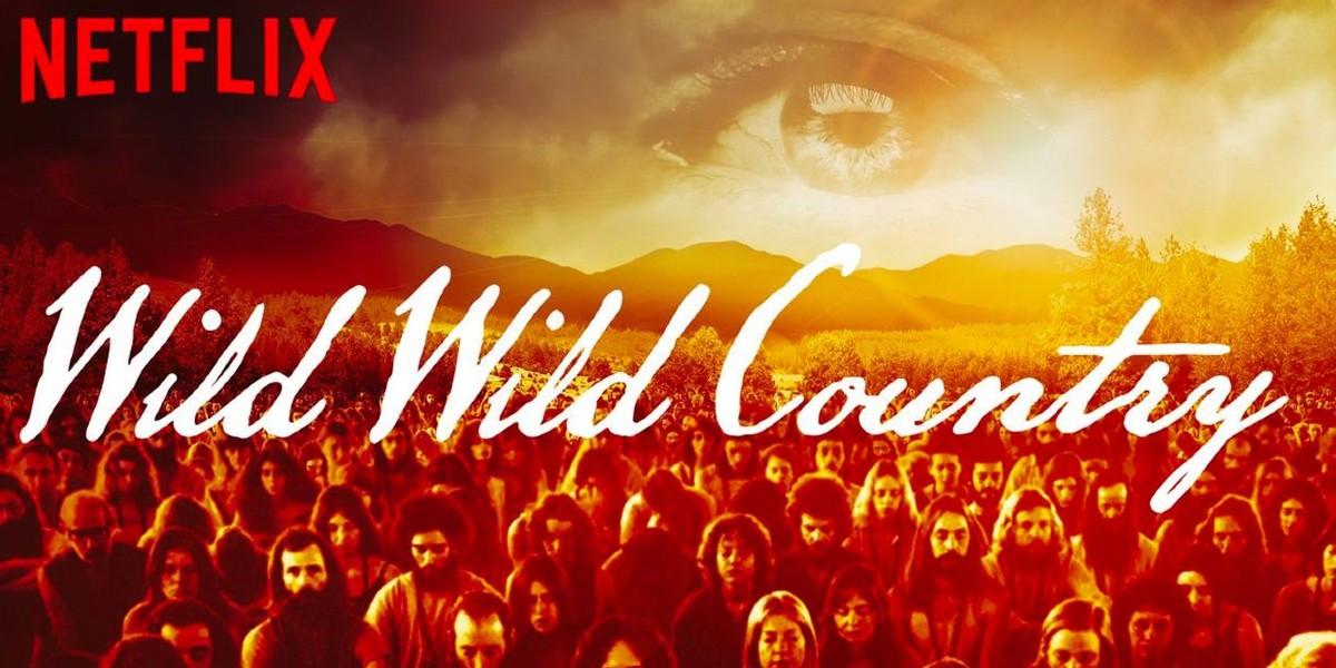 wild wild country documentary netflix