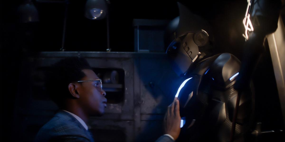 Batwoman season 2, episode 18