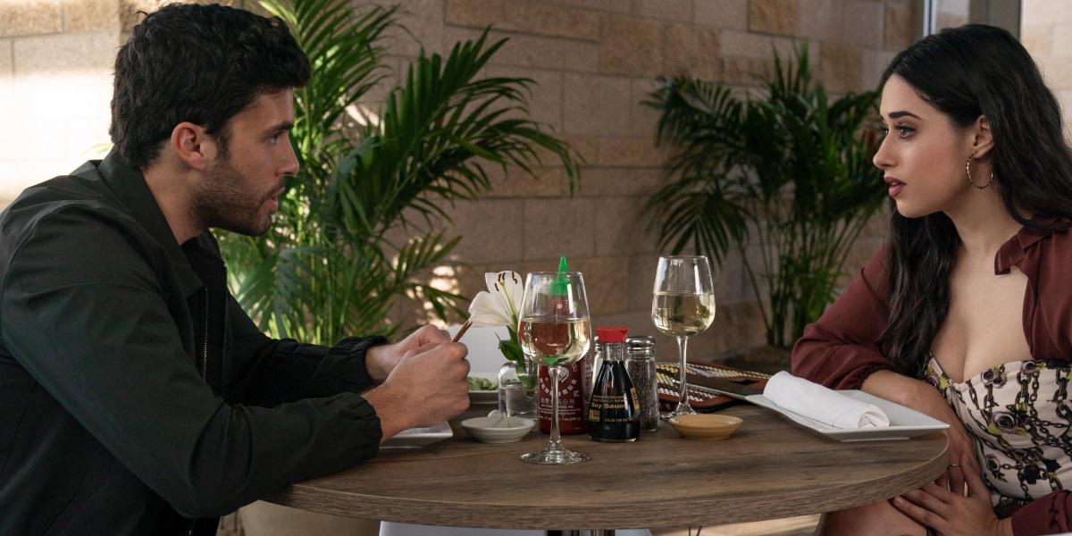 roswell new mexico, season 3, liz ortecho