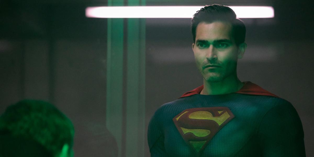 Superman and Lois season 1, episode 13