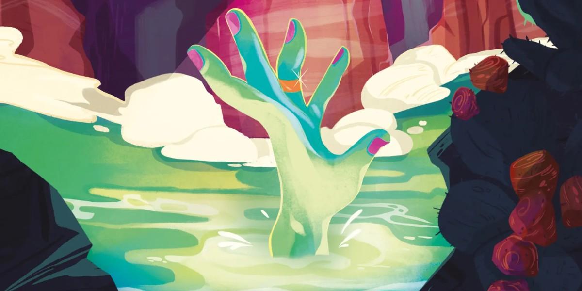 paola santiago hand