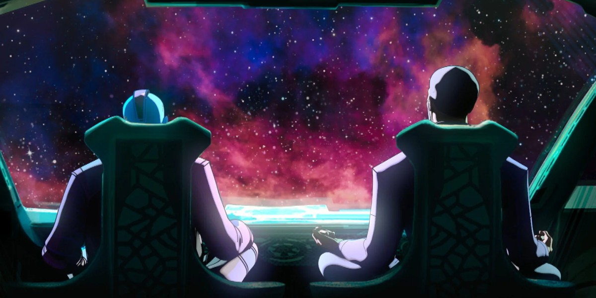 what if t'challa star-lord yondu
