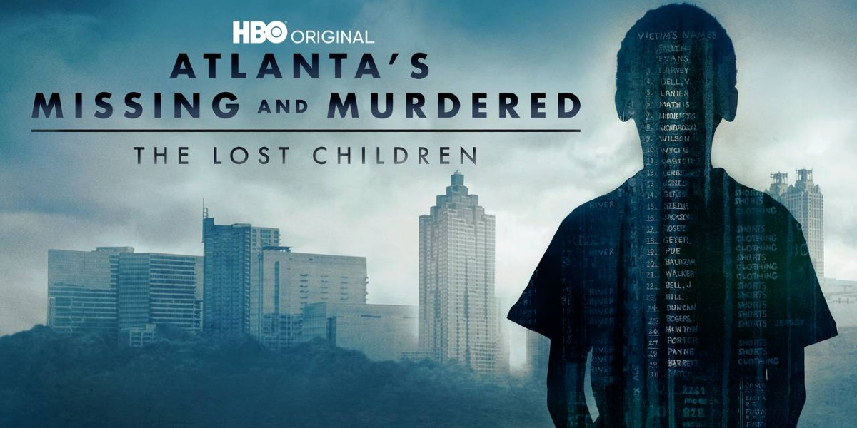atlanta's missing and murdered