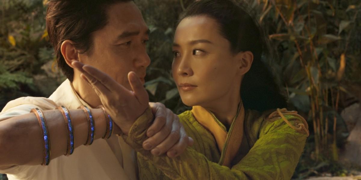 shang-chi tony leung fala chen
