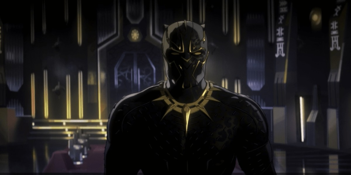 what if episode 6 black panther