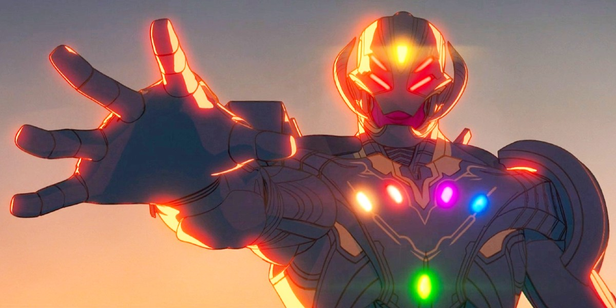 what if episode 8 ultron