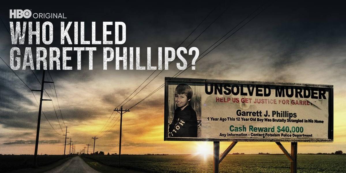 garrett phillips true crime hbo